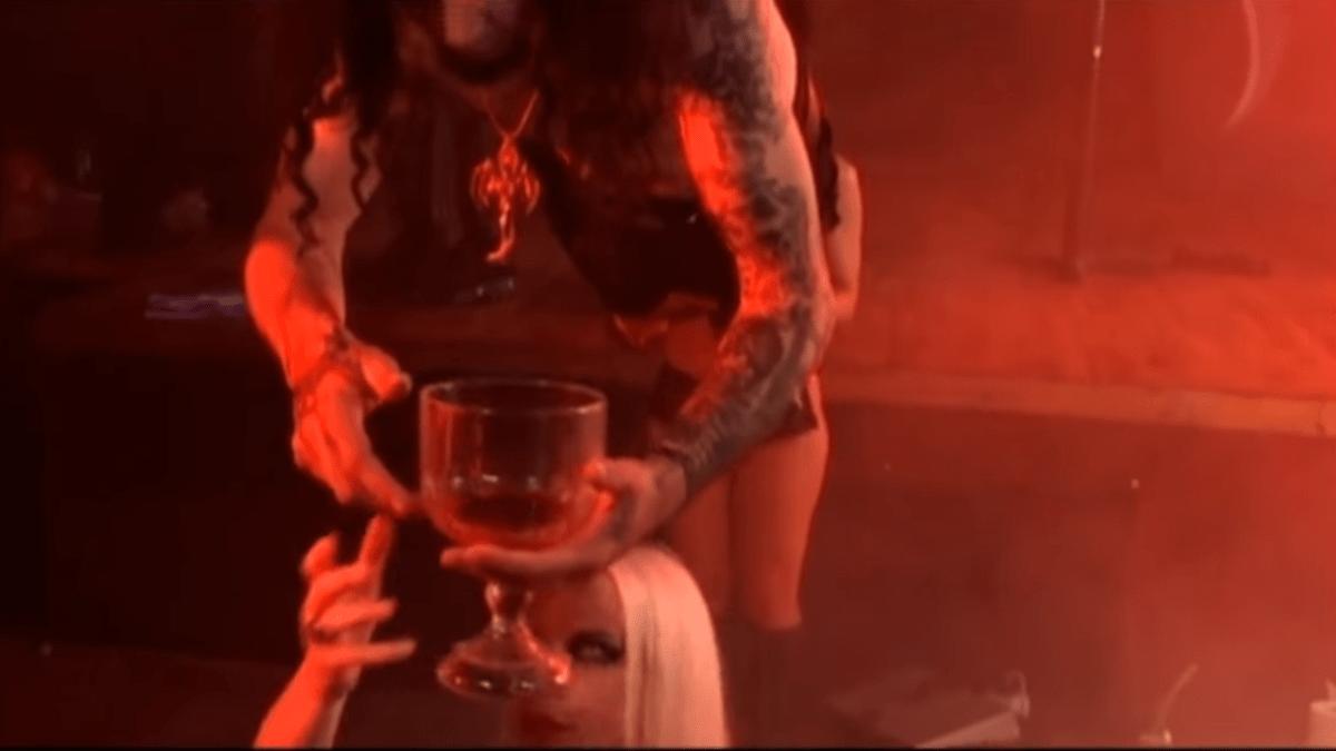 Satanisme : Vampyres, quand la réalité dépasse la fiction !