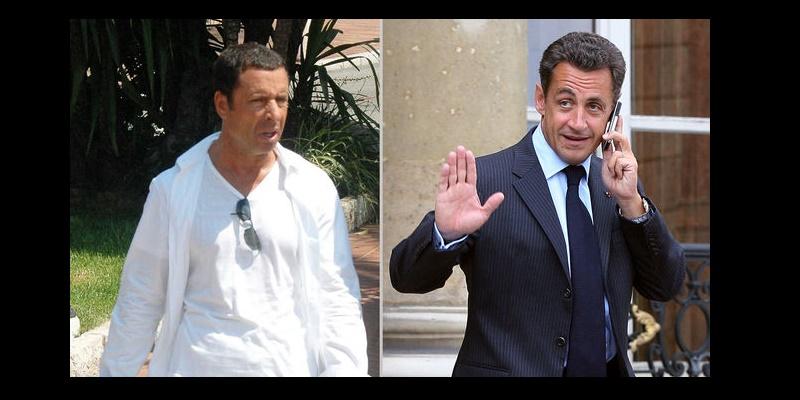 Mafia maçonnique : « Les autorités ont eu vent d'un projet d'exfiltration d'Alexandre Djouhri »