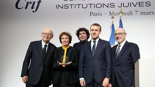 Le CRIF donne des ordres au gouvernement français