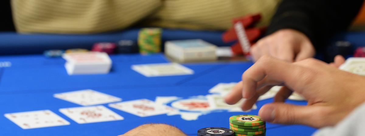 Vaste coup de filet au sein des casinos du groupe Partouche, pour des soupçons de « blanchiment de fraude fiscale »