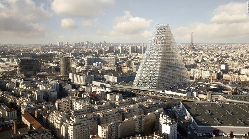 Tour Triangle : la mairie de Paris accusée de favoritisme