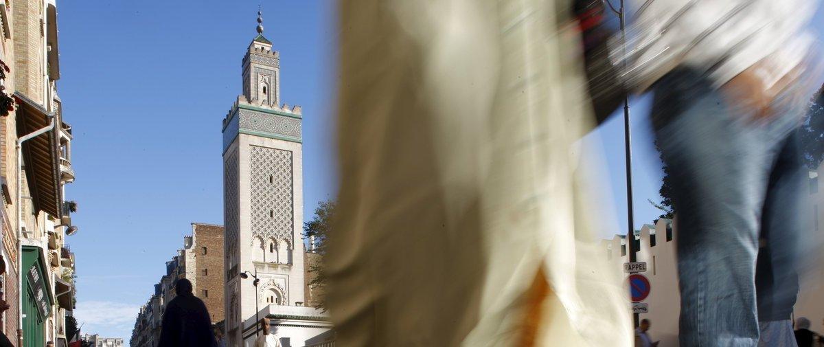 Lotfi Bel Hadj, au cœur du dispositif de soutien à Tariq Ramadan