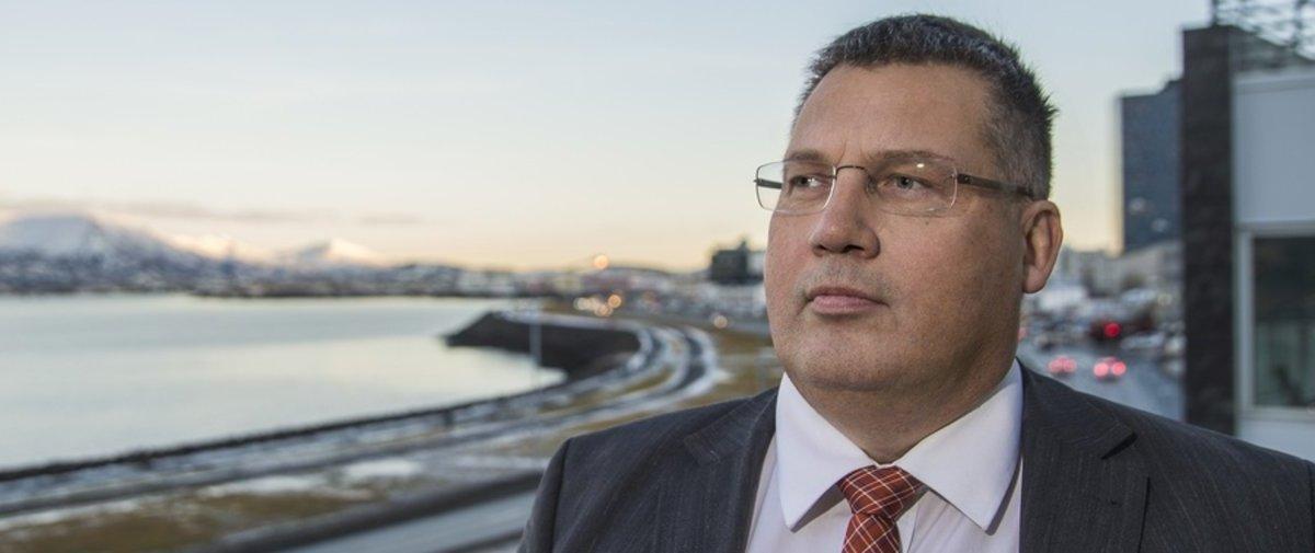 Olafur Hauksson, le procureur qui a mis les banksters islandais en prison !