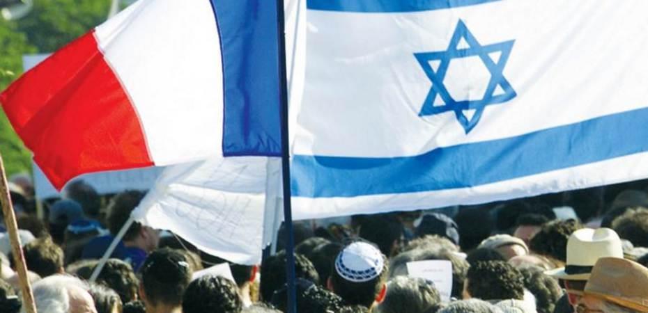 Pourquoi sionisme et nationalisme français sont incompatibles ?