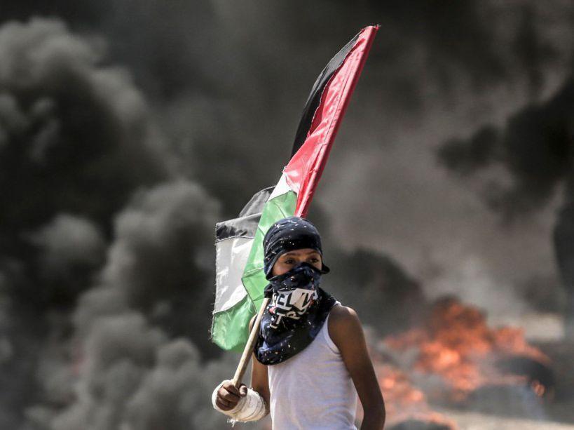 Vive la Palestine libre !