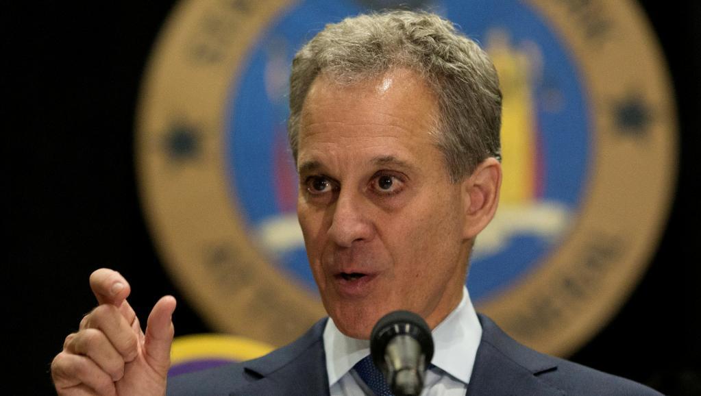 Le procureur général de New York démissionne !