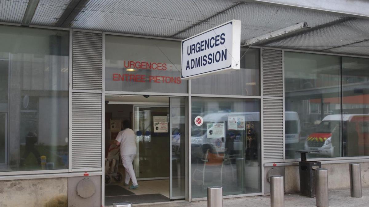 Urgences de Troyes : « On ne peut pas faire plus sans mettre les patients en danger »