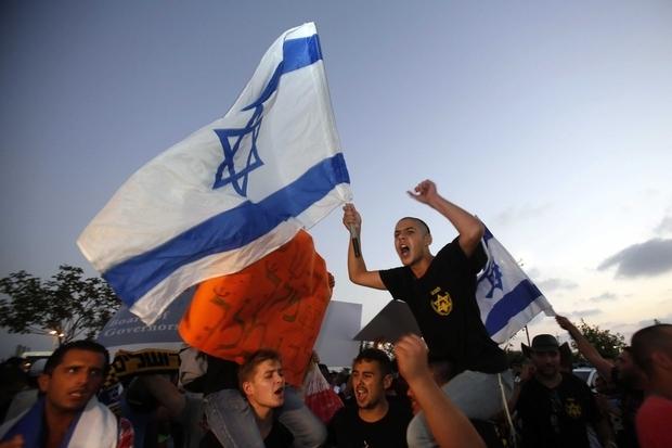 En Israël, l'amour entre juifs et non-juifs est le « fléau » des puristes raciaux