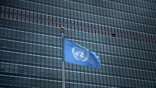 États-Unis : la délégation palestinienne à l'ONU privée de visa !