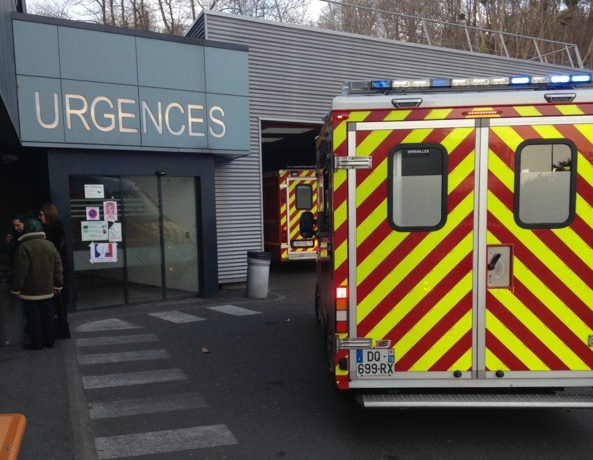 Hôpital de Nancy : jusqu'à 500 suppressions de postes en projet !