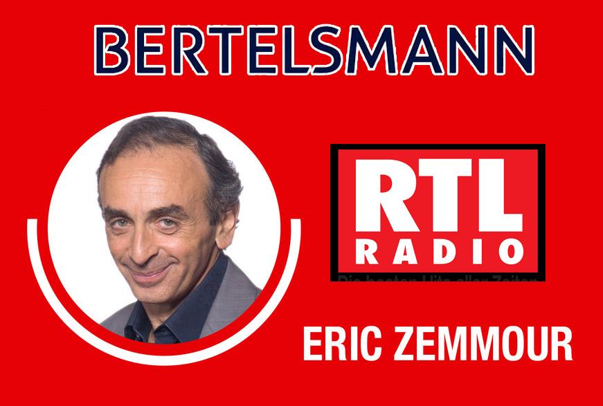 Rtl Bertelsmann