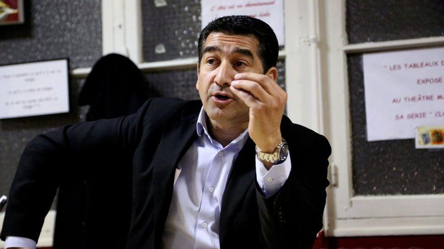 Le franc-maçon Karim Zeribi renvoyé en correctionnelle pour « abus de confiance » et « abus de biens sociaux »