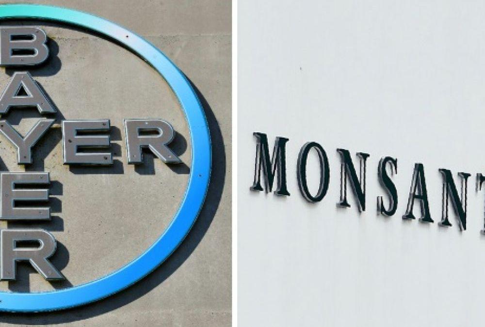 De l'héroïne au glyphosate : l'histoire mouvementée de Bayer et Monsanto