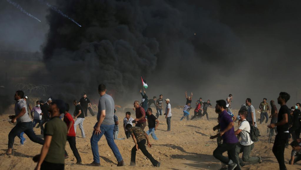 Gaza : 80% des Palestiniens souffriraient de signes de détresse psychologique