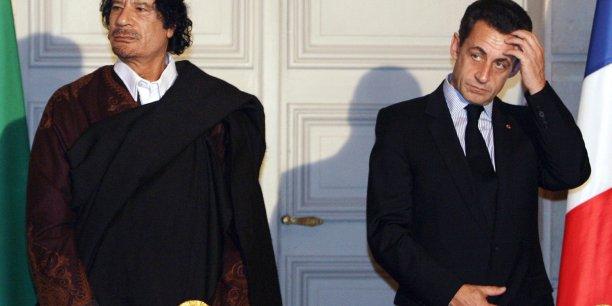 L'incompétent Nicolas Sarkozy vous offre son expertise !