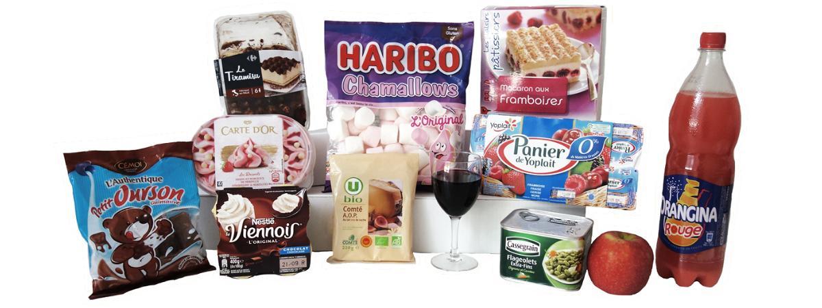 Ces douze produits contiennent des dérivés d'animaux !