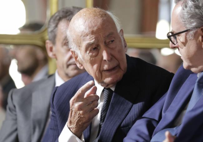 Regroupement familial serait le « plus grand regret de Valéry Giscard d'Estaing » : FAUX !