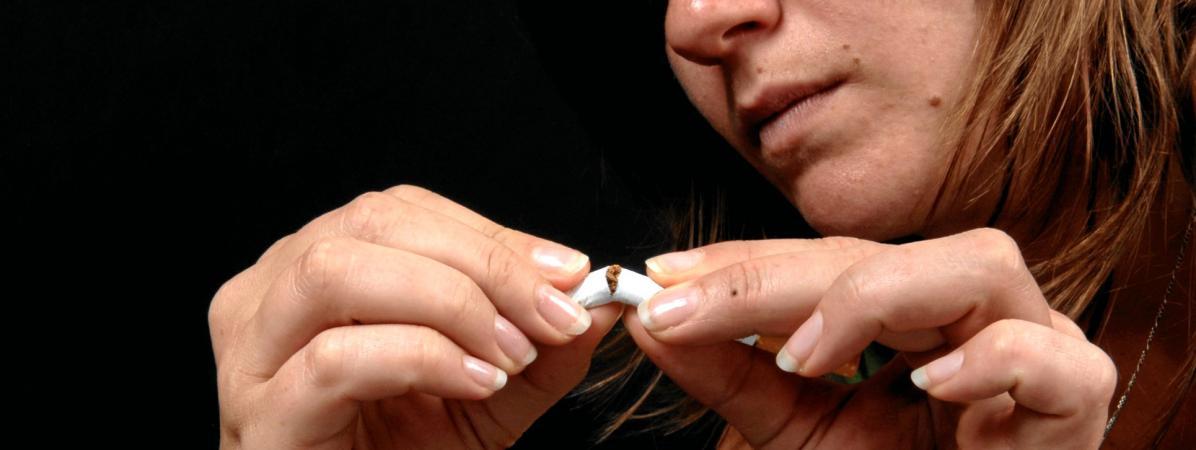 Big Tobacco : la consommation recule, sauf chez les femmes à cause du « lobby du tabac »