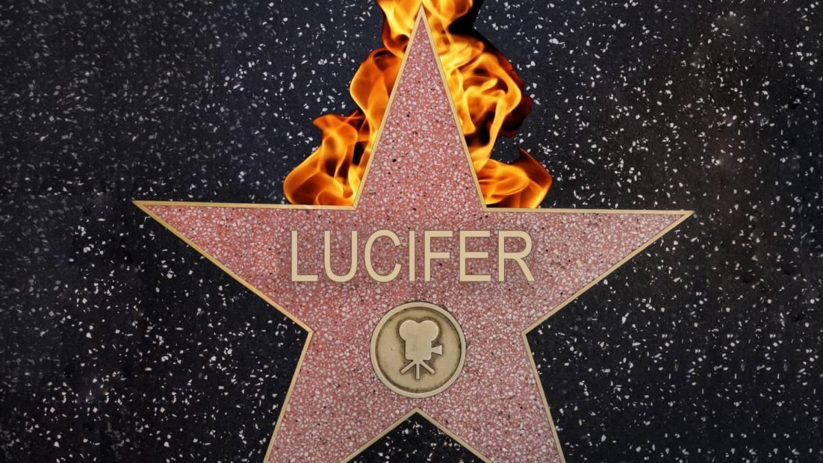 Occultisme : Satan et les stars(II)