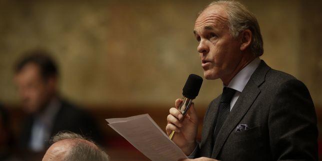 Il dénonçait les fraudeurs aux allocations, le député LR avait 3 comptes suisses !