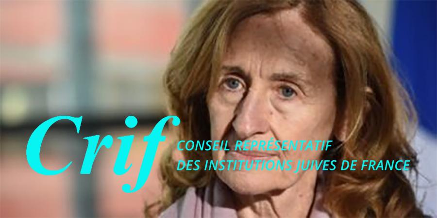 La ministre Belloubet boycotte le Prix des Droits de l'Homme !