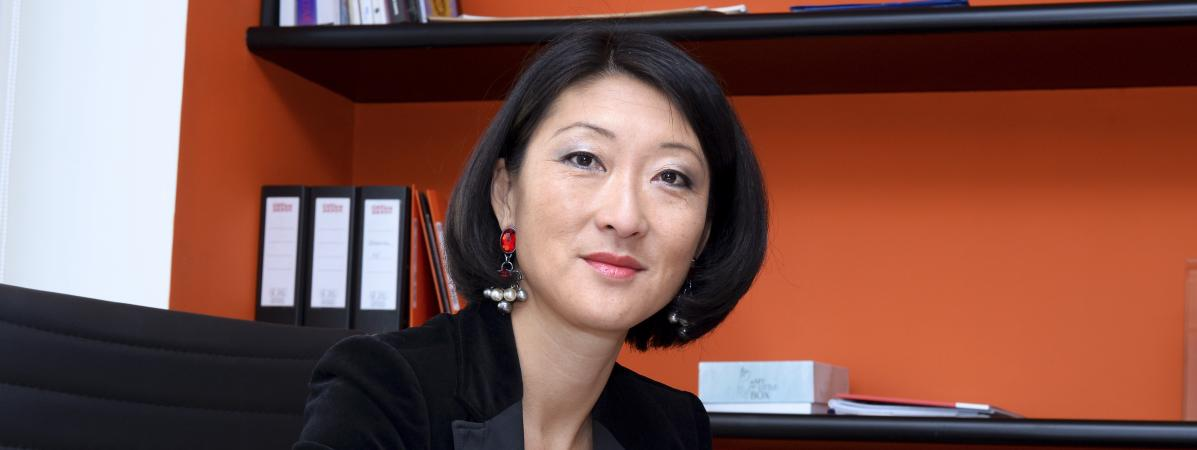 L'ancienne ministre de la Culture Fleur Pellerin visée par des soupçons de « prise illégale d'intérêts »