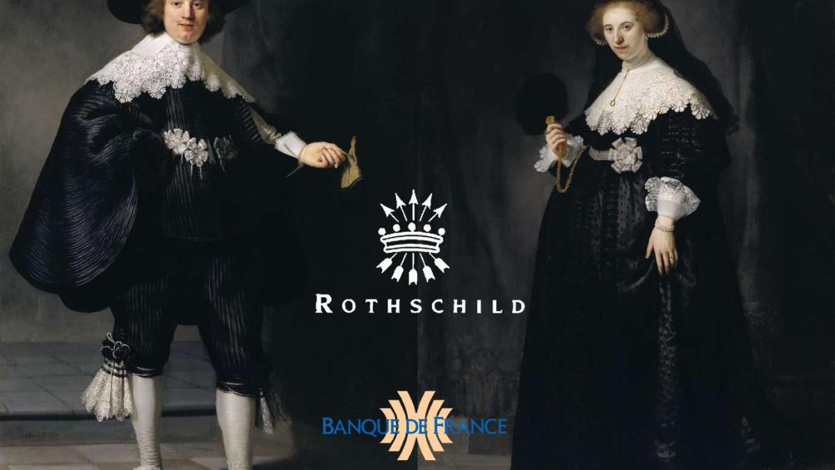 La BdF pointée du doigt pour l'achat d'un Rembrandt de 80 millions d'€ appartenant aux Rothschild !