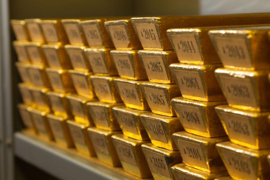 Alerte : l'or de la Banque de France n'est plus sanctuarisé !