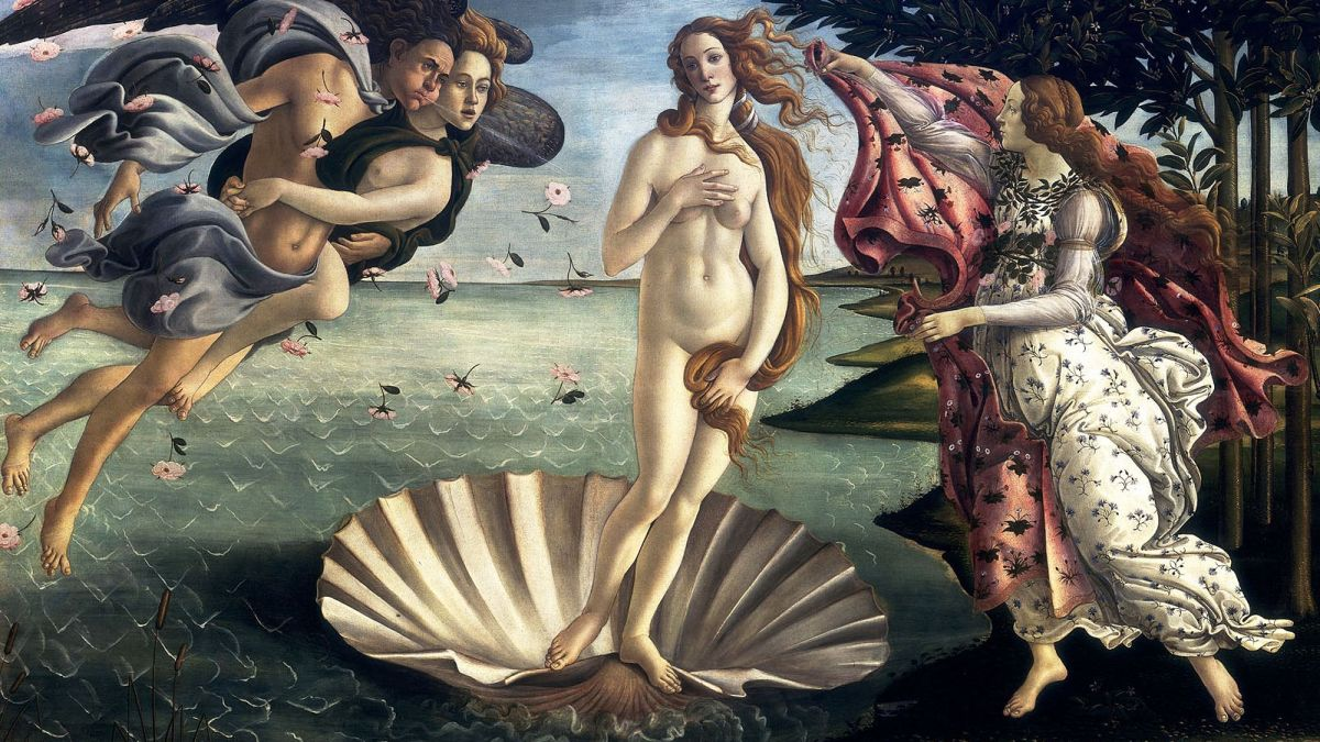 Non à la Vénus triviale ! par Pierre Dortiguier