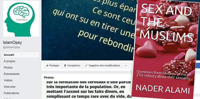 Lecture : « 19 thèmes sur la sexualité des musulmans » de Nader Alami disponible en anglais