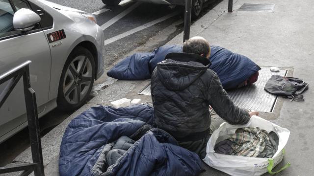 32 morts depuis le 1er janvier : « Halte au scandale des morts de la rue »