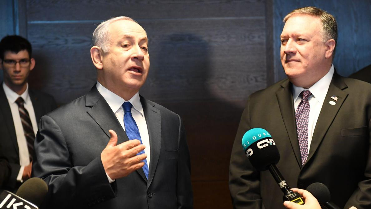 Le show israélo-américain contre l'Iran suscite l'embarras des Européens