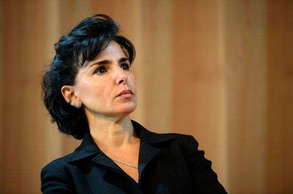 Rachida Dati aurait touché 600 000 euros de Renault-Nissan