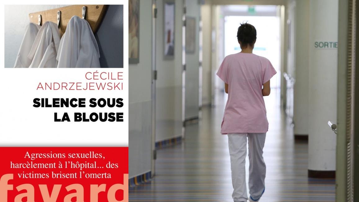 Violences sexuelles à l'hôpital : des victimes osent briser la loi du silence