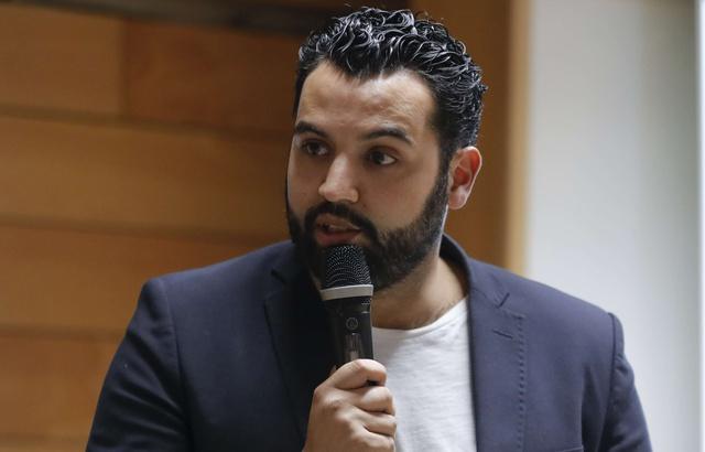 Yassine Belattar démissionne de LCI à la suite d'une interview d'Éric Zemmour !