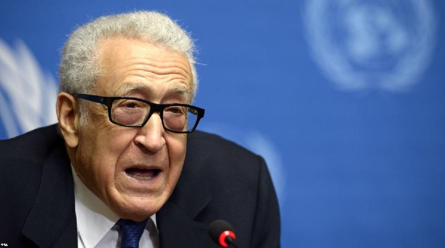 Lakhdar Brahimi, l'autre mauvais choix de Bouteflika