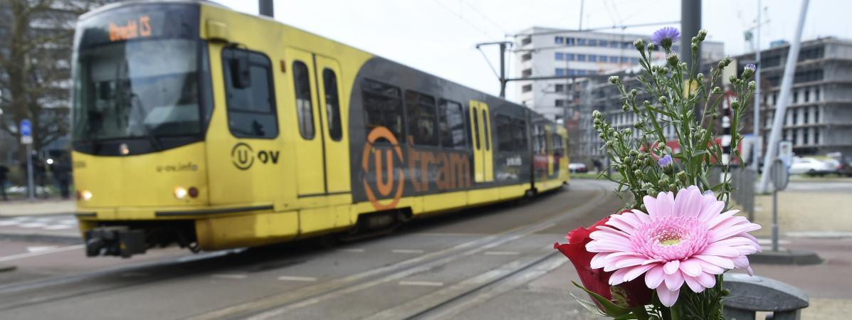 Attaque d'Utrecht : encore un terroriste violeur, toxico et fou !