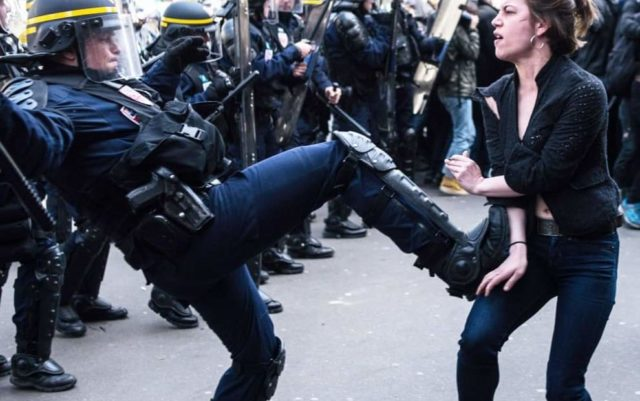 L'ONU classe la France au même rang que le Soudan et le Zimbabwe sur les violences policières