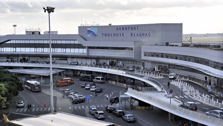La justice administrative annule la privatisation de l'aéroport de Toulouse