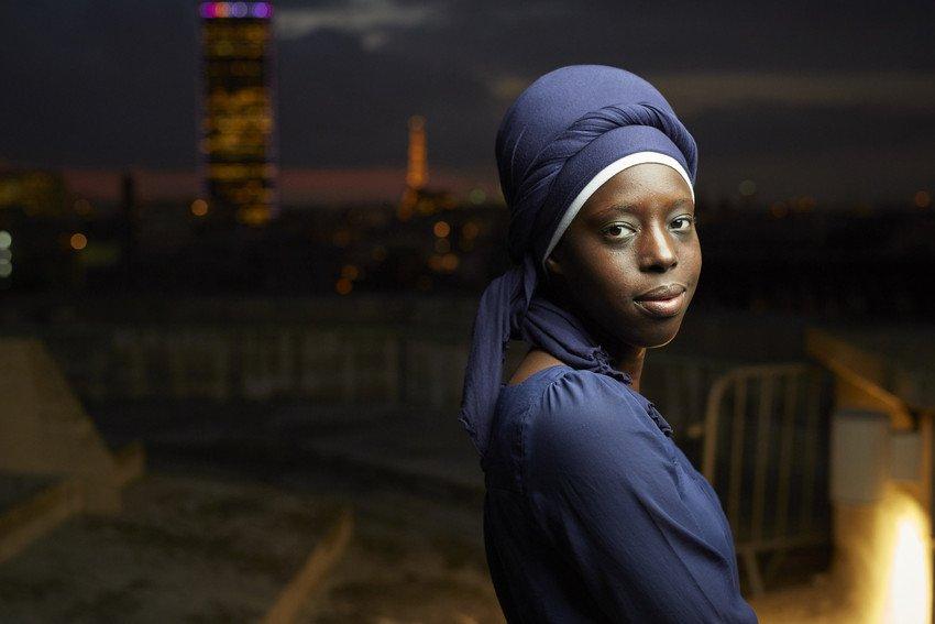 QI : Fatoumata Kébé, docteur en astronomie !