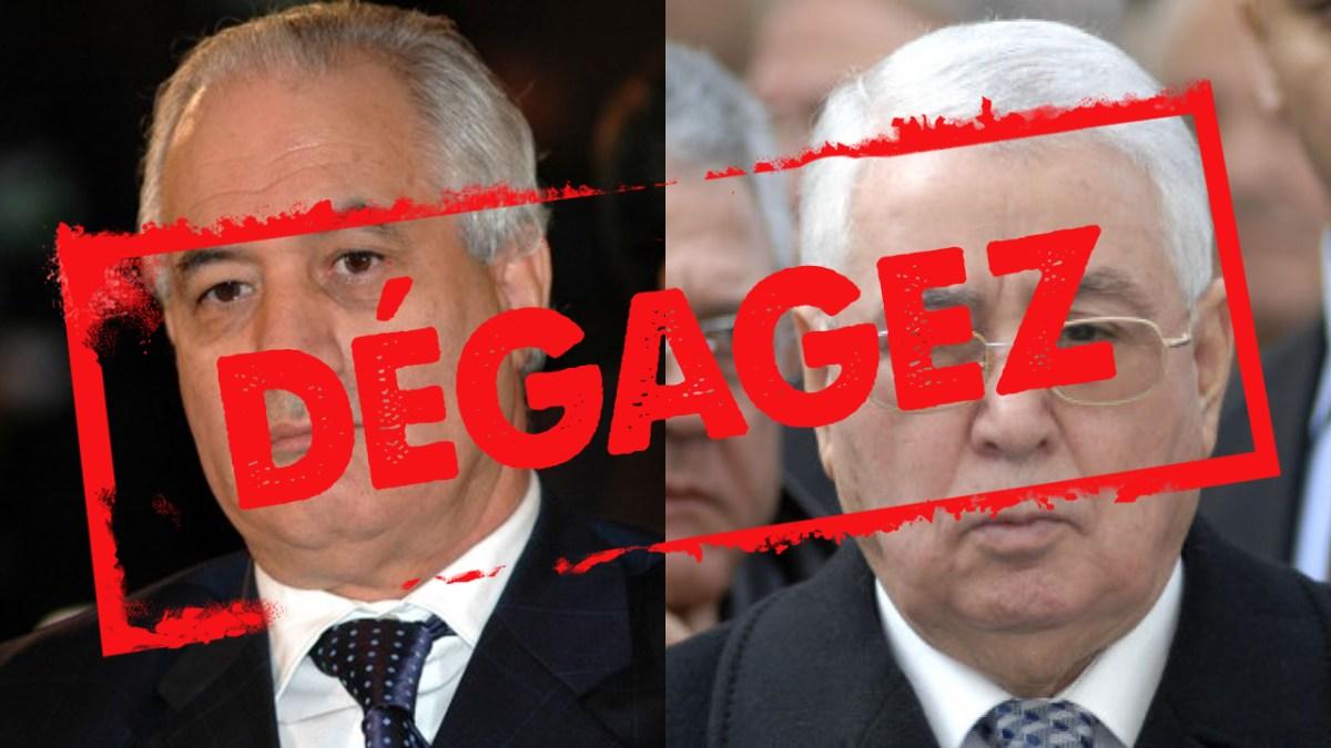 Analyse de l'impasse constitutionnelle algérienne !