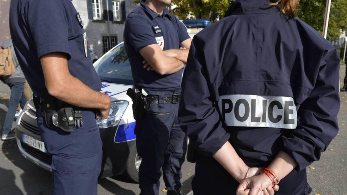 Un « homme » déclenche une fusillade dans un paisible village près de Lyon pour « faire un carnage »
