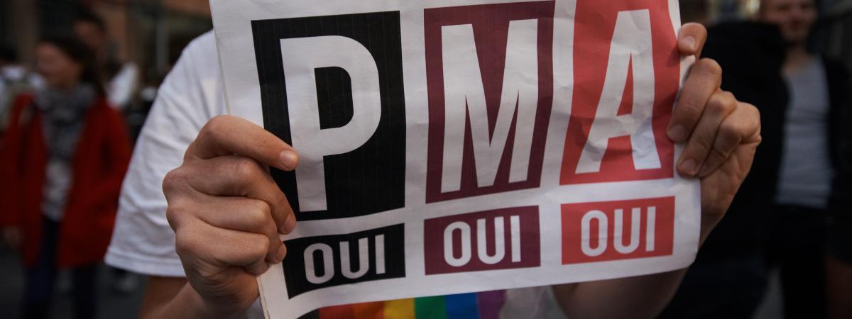 Bidonnage : 2 Français sur 3 favorables à la PMA pour les couples de femmes