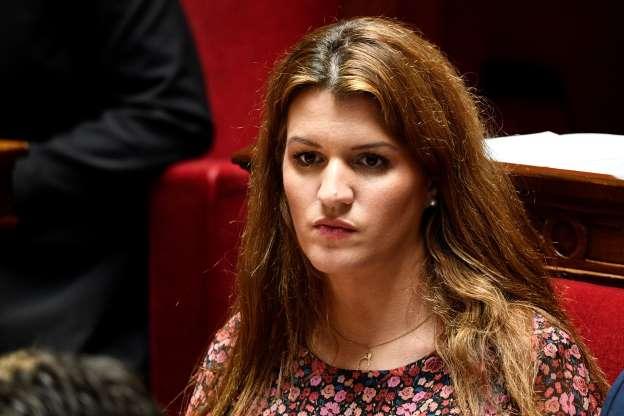 Marlène Schiappa, « experte en tout », défend la privatisation d'ADP
