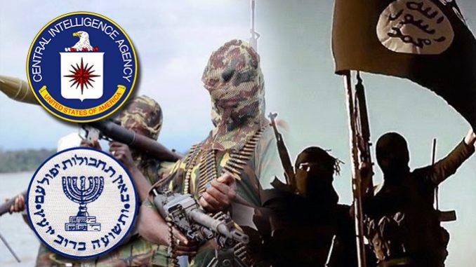 « Le groupe État islamique est une émanation de la CIA » dixit Georges Corm