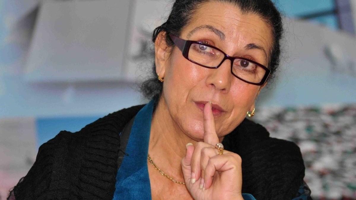 Algérie : des politiciens français appellent à libérer Louisa Hanoune