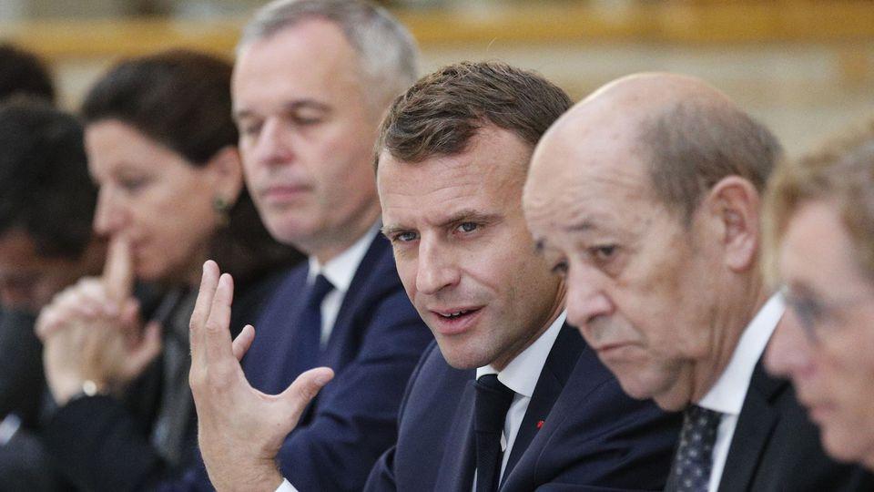 Fisc : plus de 50% des ministres ont eu une rectification fiscale l'an dernier !