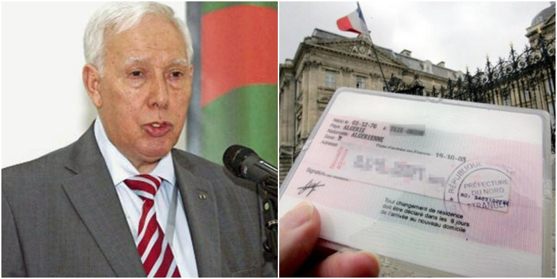 Les détails sur la retraite dorée en France de l'ancien ministre des… Moudjahidine !