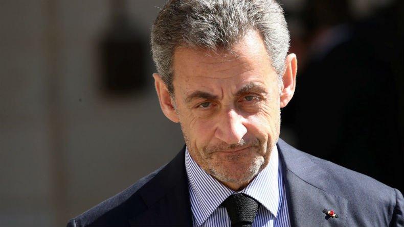 Première : Nicolas Sarközy sera bien jugé pour corruption