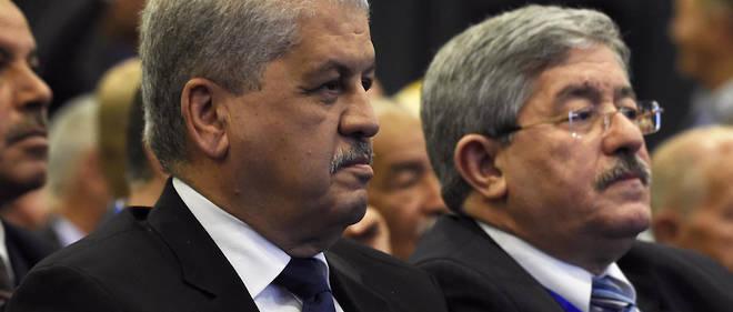 Algérie : arrestation de deux ex-Premiers ministres !